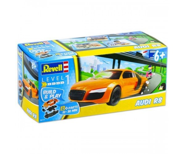 Audı R8 Araba