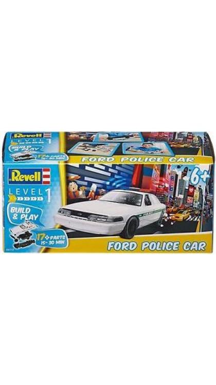 Ford Polis Arabası