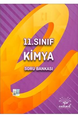 Endemik 11.Sınıf Kimya Soru Bankası