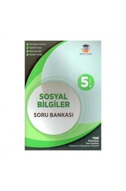 5. Sınıf Sosyal Bilimler Soru Bankası
