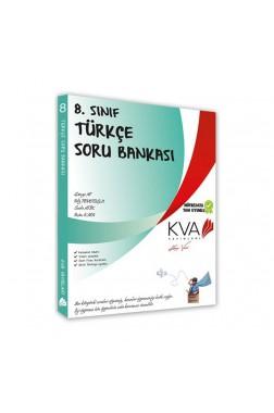 8.Sınıf Türkçe Soru Bankası 2020