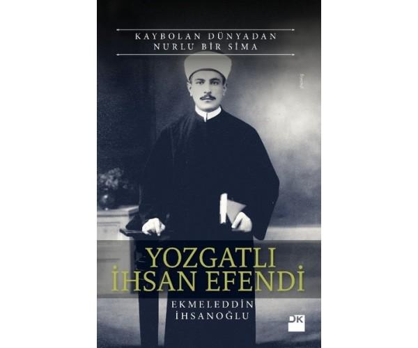 Yozgatli Ihsan Efendi