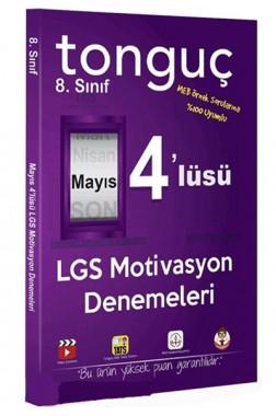 Tonguç LGS Son Tekrar İngilizce