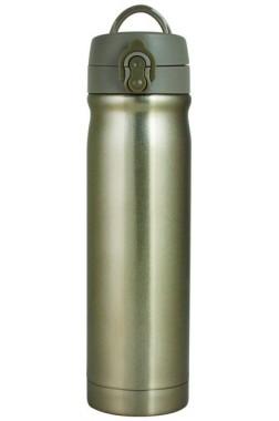 Trendix Çelik İçli Matara 500 Ml Sütlü Kahve