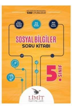 5.Sınıf Sosyal B.Soru Bankası