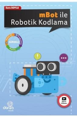 Mbot İle Robotik Kodlama