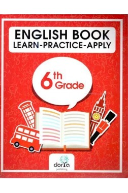 6 Th English Grade Book Dorya Publishing