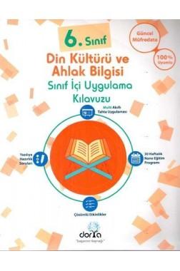 6.Sınıf Din Kültürü Sınıf İçi Uygulama