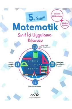 5.Sınıf Matematik Sınıf İçi Uygulama