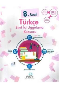 8.Sınıf Türkçe Sınıf İçi Uygulama