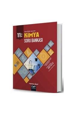 11.Sınıf Kimya Soru Bankası