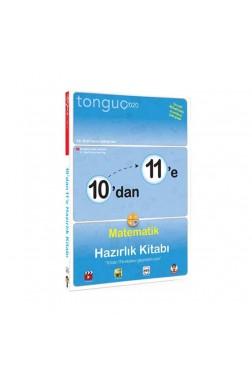 Tonguç 10 dan 11 e Matematik Hazırlık Kitabı