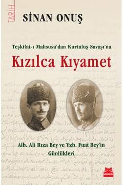 KIZILCA KIYAMET