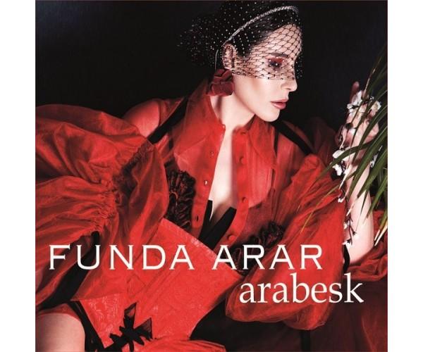 CD FUNDA ARAR-ARABESK