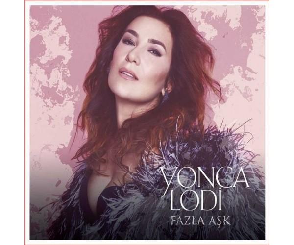 CD YONCA LODİ-FAZLA AŞK