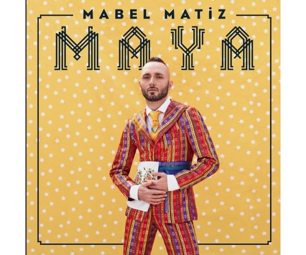 CD MABEL MATİZ-MAYA