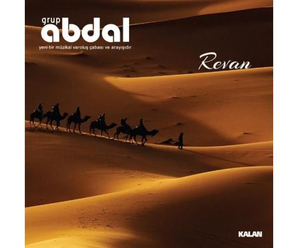 CD ABDAL-REVAN