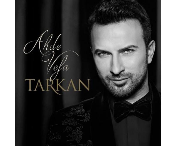 CD TARKAN-AHDE VEFA