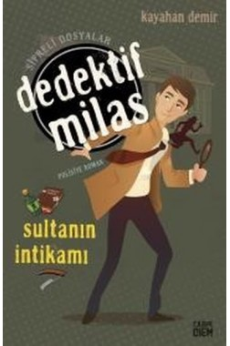 Sultan In İntikamı (Dedektif Milas)