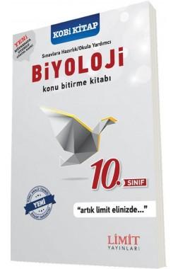 10. Sınıf Biyoloji Bitirme Kitabı