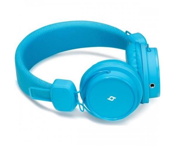 Ttecc Mikrofonlu Kulaküstü Kulaklık Mavi