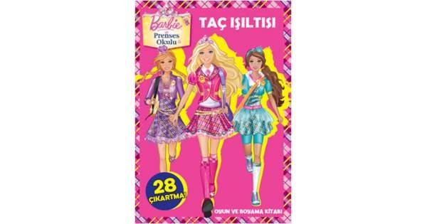 Tac Isiltisi Oyun Ve Boyama Kitabi 9786050903430 Dogan Egmont