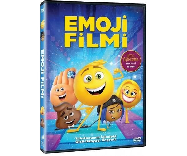 Dvd Emoji Filmi