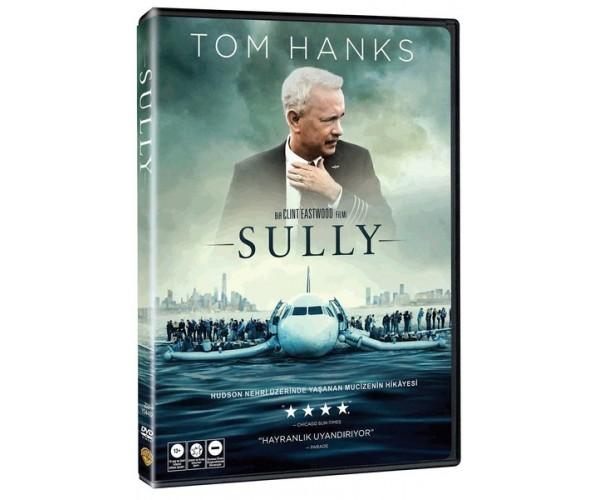 DVD SULLY