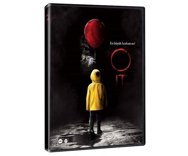 Dvd 0/ It