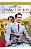 Dvd Roma Tatili - Roman Holıday