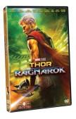Dvd Thor Ragnorok