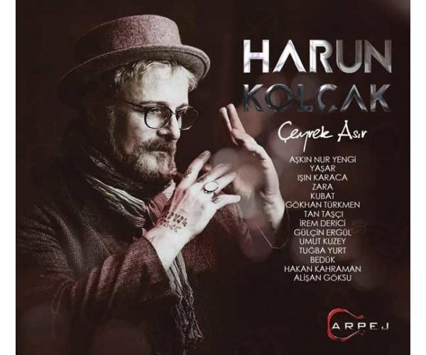 Cd Harun Kolcak / Çeyrek Asır