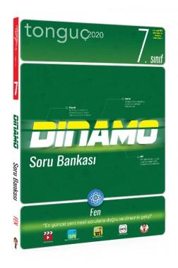7.Sınıf Fen Bilimleri Dinamo Soru Bankası