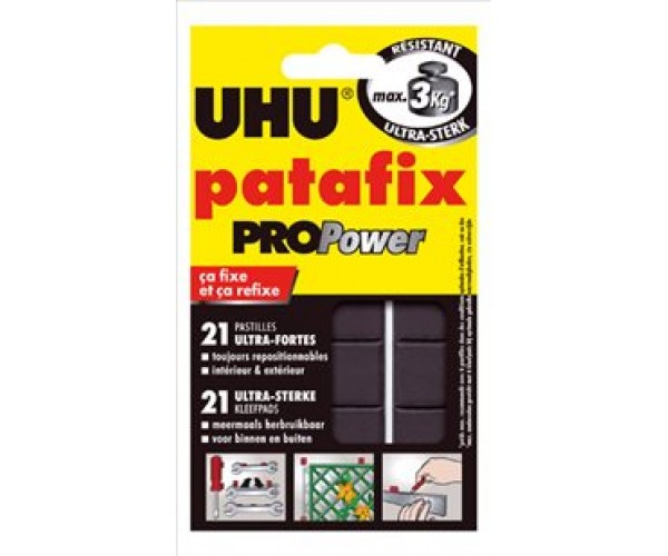Uhu Patafıx Propower