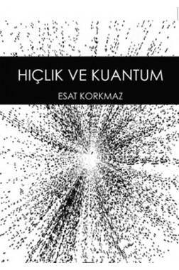 Hiçlik Ve Kuantum (Ea)